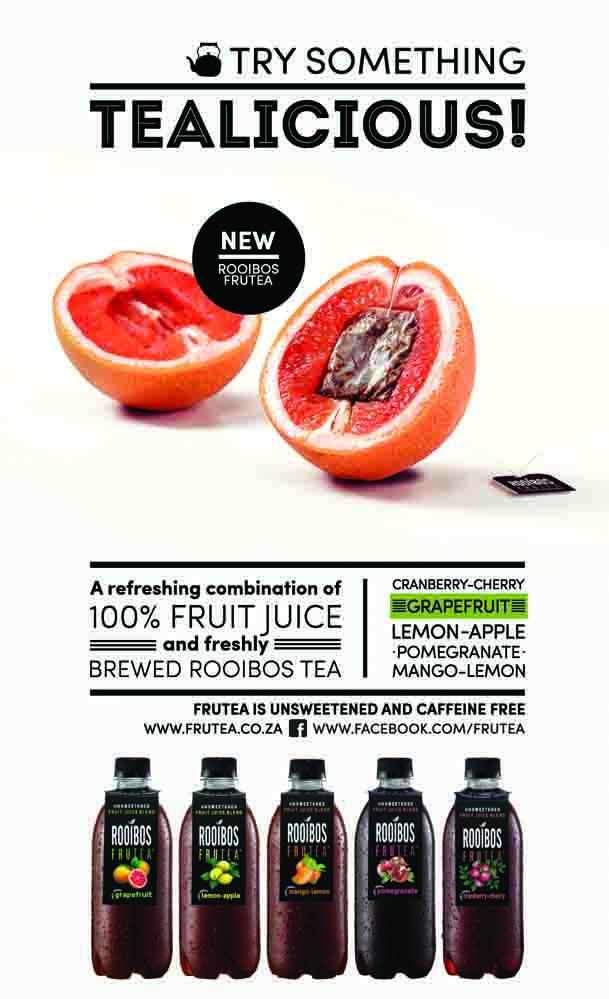 Frutea