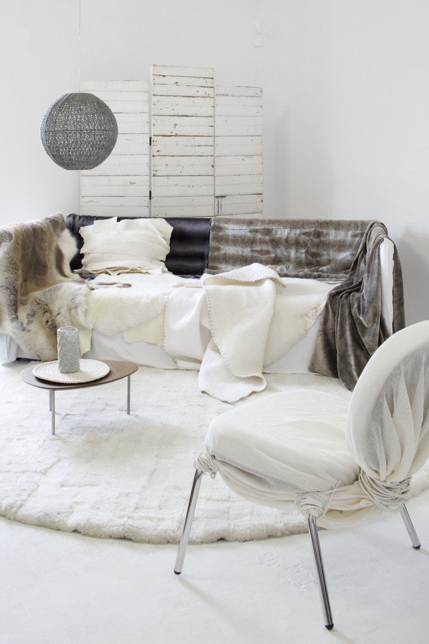 Elle Decor winter