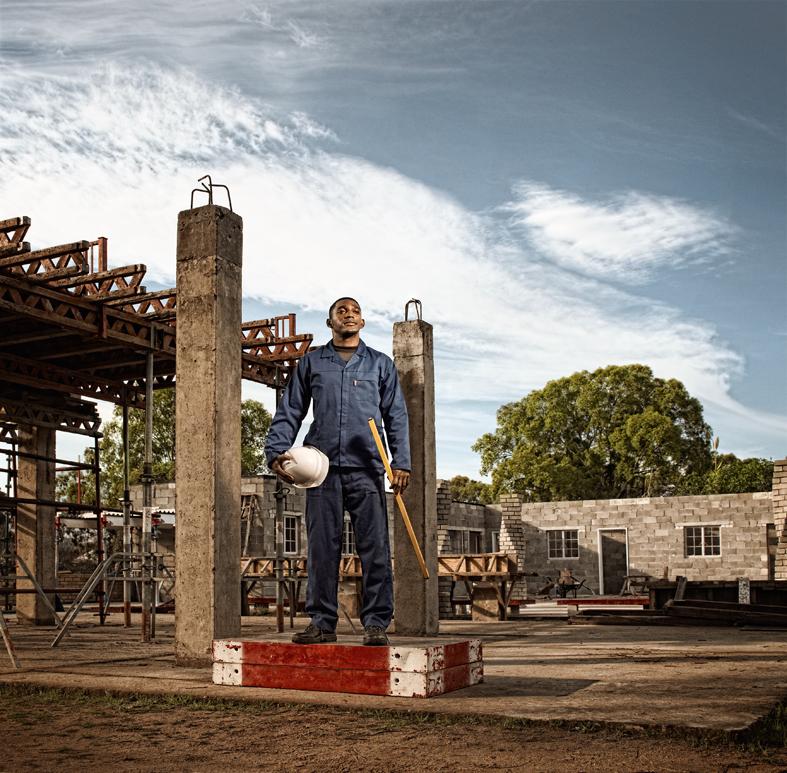 Boland Portrait Construction
