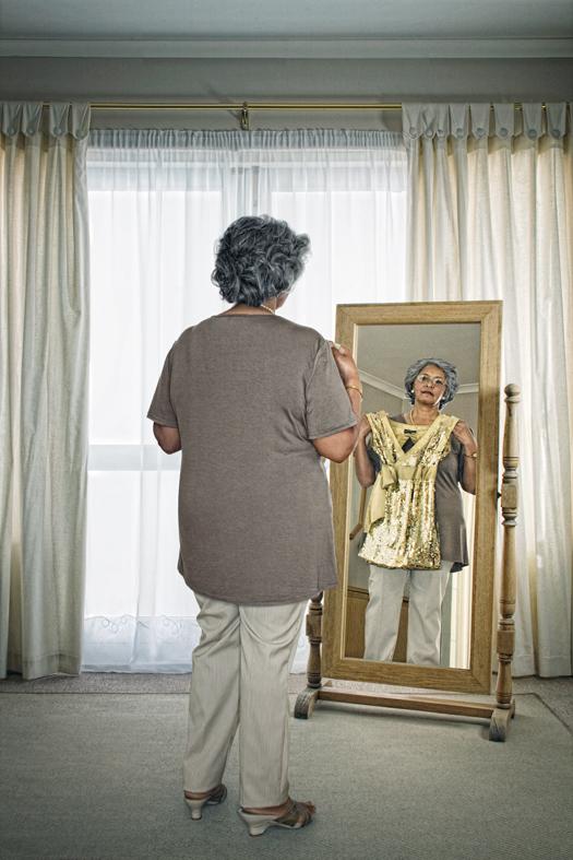 Old Mutual_old woman