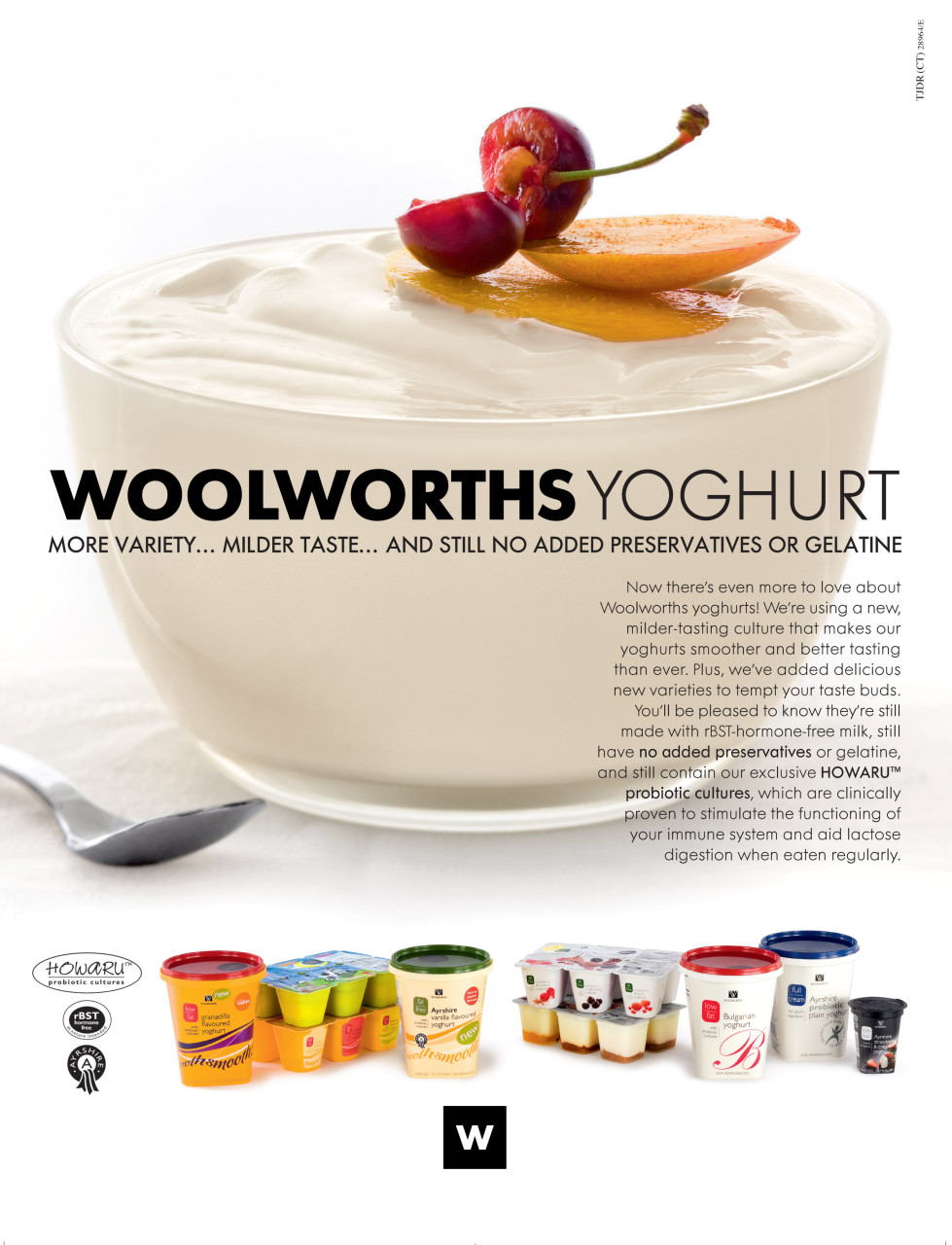 28964 Yoghurt Ad E