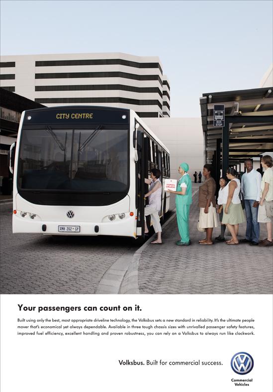 VW Bus Surgeon